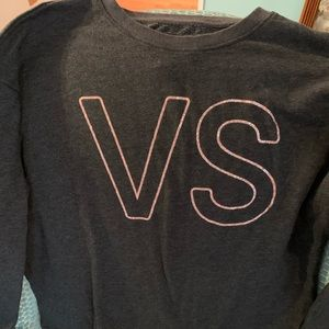 Woman's Victoria's Secret sport sweatshirt
